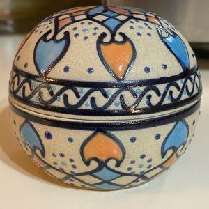 Servin Mexico Pottery